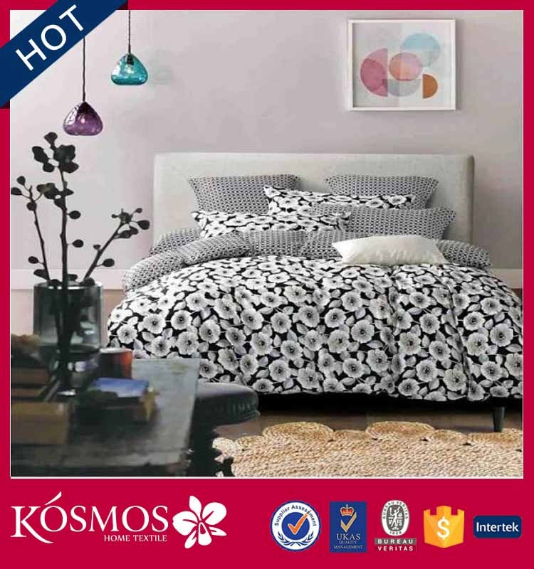 home classical textile latest bed sheet designs king size fitted sheet print home sense bedding