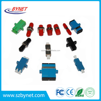 China Suppliers ST LC SC FC MTRJ MPO Fiber Optical Adaptors