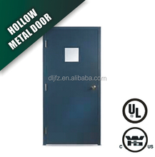 180 MINUTES galvanealed steel sheet HOLLOW METAL DOOR