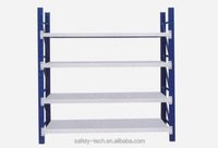 Middle duty warehouse rack , wearhouse storages racks , storage shelves