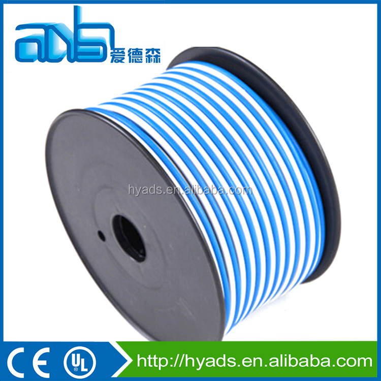 PVC speaker cable 0.5mm2 2.5mm2