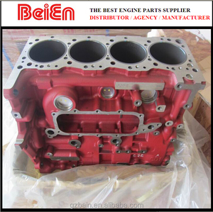 Good Quality and Nice Price Cylinder Block J05E for SK200-8