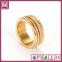 2014 latest gold ring designs for men