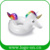 unicorn beach floating inflatable drink holder - inflatable pool outdoor drink holder