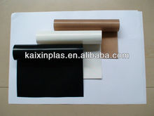 PTFE Teflon coated fiberglass paper cloth