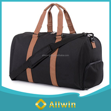 Best sales sports travel bag with shoe compartment, sporty gear bag