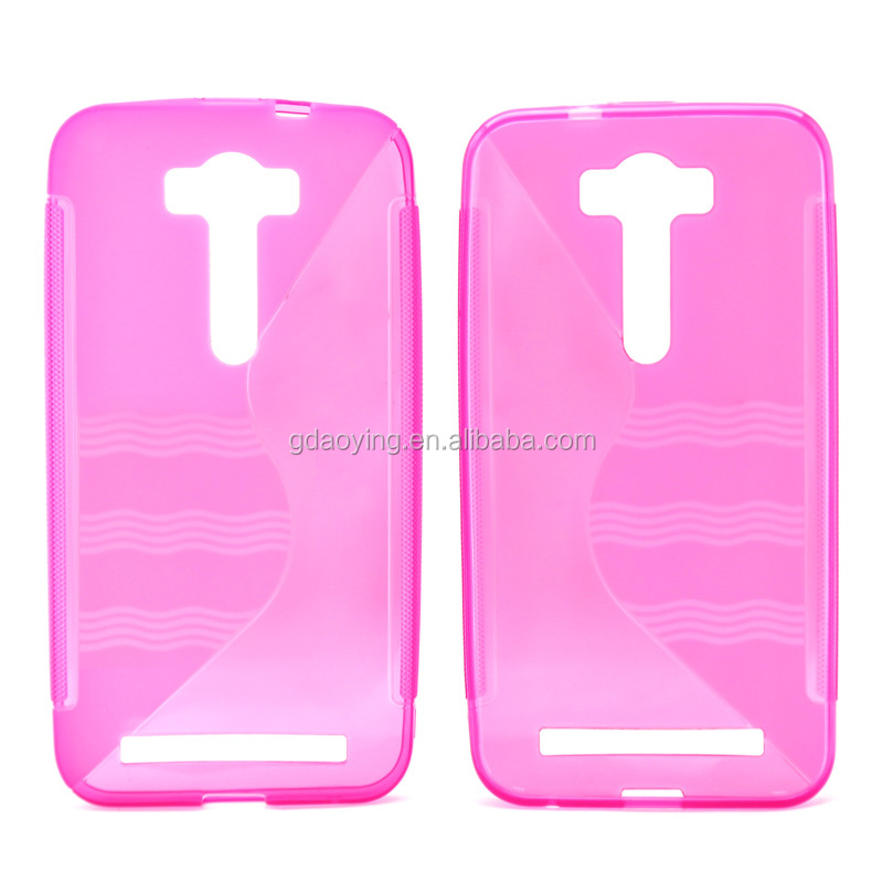 new arrive free sample phone case for asus 2 leser 5.0