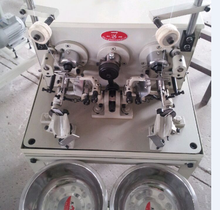 High precision Popular 2 inch baby cone winding machine
