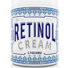 OEM Hot selling Moisturizing Retinol whitening face Cream