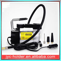 Portable Car Air Pump/ Compressor SY021 12v metal air compressor
