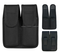 Double Stack 9mm Pouch
