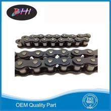 High quality motorcycle chain, best bajaj pulsar 180 motorcycle chain kit, motor body parts