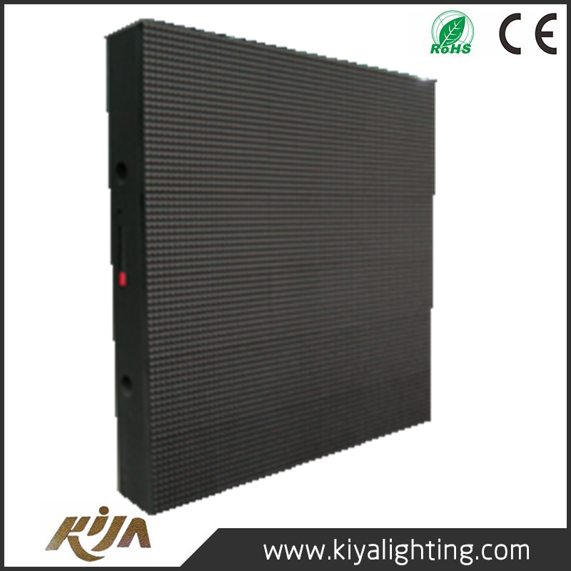 P6 P8 P10 Outdoor LED truck Mobile advertising screen