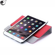 PU Leather Flip Tablet cover Fancy Rotation Tablet case For iPad Mini 4