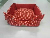 lovely cute dog/cat bed for sale