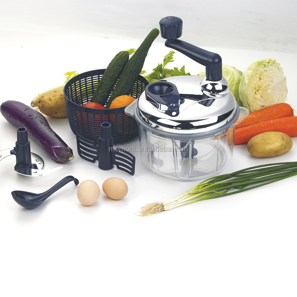 multi-purpose vegetable chopper
