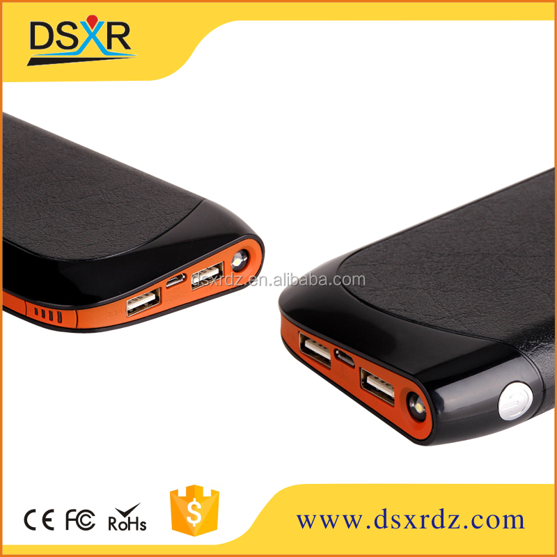 20000mah portable powerbank support new android and phones in 2016 travel power bank for iphone 5