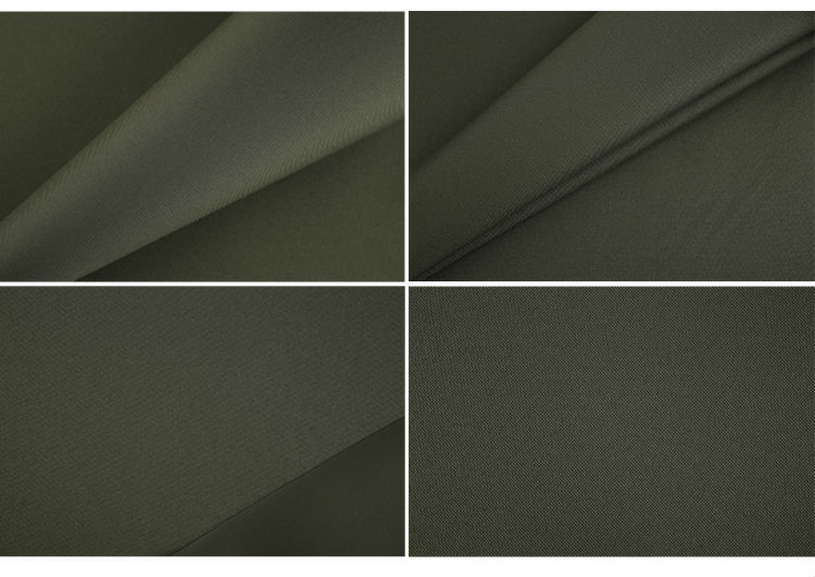 720 hours 4 grade color fastness 100% polyester anti UV pu uly silver backing solar shades fabric