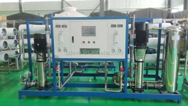5000 lph ro water treatment plant price