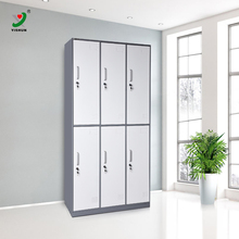 Steel almirah godrej design with price list metal clothes wardobe closet with drawers