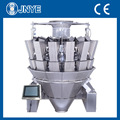 China supplier multi-hopper combination 14 heads weigher for wet products