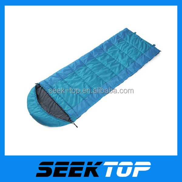 2014 new design GS aaproved evenlope good quality sleeping bag
