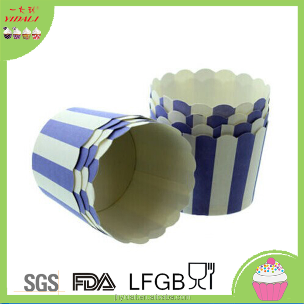 Newly design cupcake cases healthy bakery baking cup ,Paper cakecup for baking