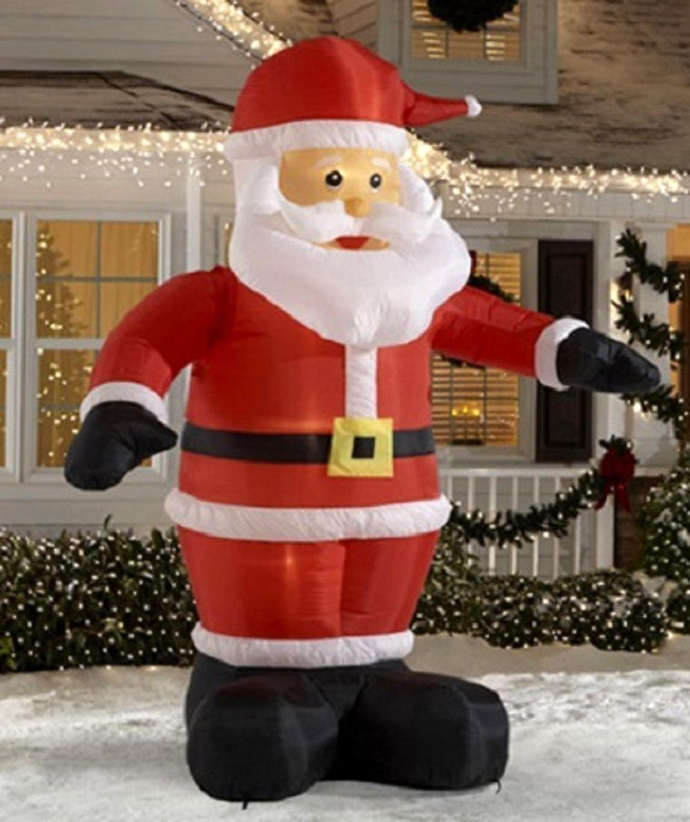 2017 outdoor big lots christmas decorations large outdoor for Large outdoor christmas displays