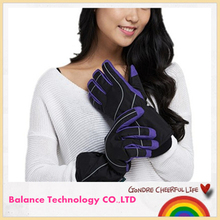 Heated Gloves provide instant warmth for your hands that can benefit anyone in cold conditions or with medical needs.