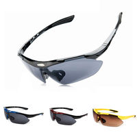 High Quality SunGlasses Sports Cycling Bicycle Bike Riding Eyewear