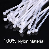 RoHS approved Nylon cable tie,FT Cable tie,100% Nylon material
