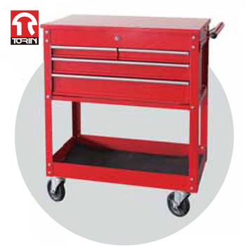 Torin TC326BG Hot sale tool cabinet cart on wheels for stocking tools orderly
