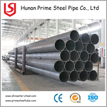 API 5L B ERW Pipe Round Welded Carbon Steel Pipe, ERW Pipe Standard Dimensions, ERW Pipes