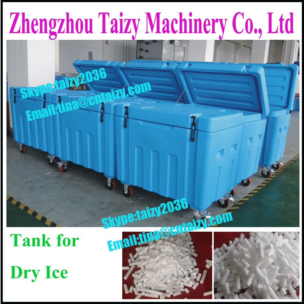 Fast Delivery Dry Ice Blasting Machine