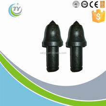 Mining Drill Bits Coal Cutter Tooth Multi Functional Round Shank Cutter Teeth