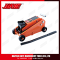 Manual and Portable Car 2T Floor Car Hydraulic Trolley Jack