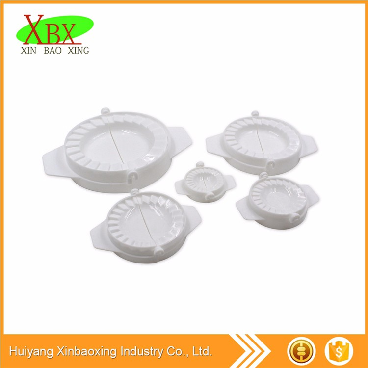 reasonable price 15.4x4.7x8cm mold press dumpling skin machine