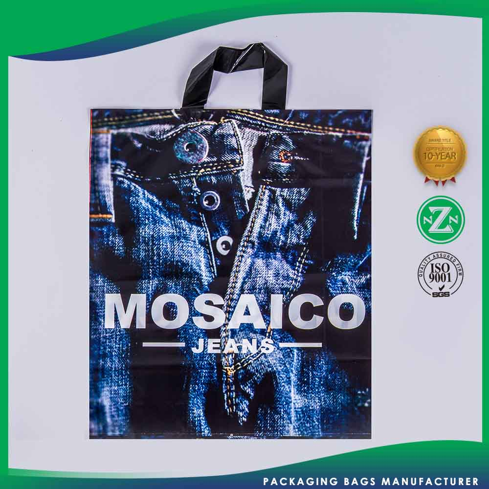 Samples Are Available High End Handmade Custom Made Pe Plastic Foldable Shopping Tote Waterproof Pvc Bag