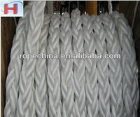supply 8 strand rope/ monofilament polypropylene mooring rope