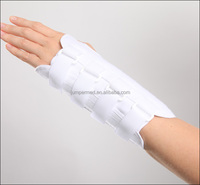 CE/FDA certified hand support/ wrist and palm brace/splint for right and left