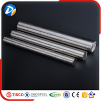 China mill test certificate astm 304 304L stainless steel round bar