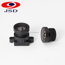 JSD0125 16mp 2.09mm super wide angle m12 mount camera lens