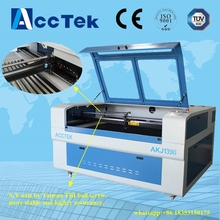 Arcylic stone wood cnc laser engraving equipment,mdf laser cutting machine with cnc