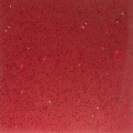 Red bathroom ceramic tile for ceramic wall and vanity tops with low price