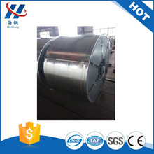 galvanized structural steel fabrication/galvanized sheet in coil