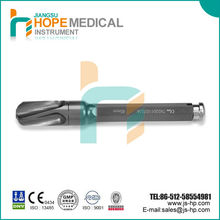 High-quality DHS spiral blade, DHS plate fixation, orthopedic implants