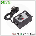 good quality 230V / 50HZ Hydroponic Inline Duct Fan Variable Speed Controller