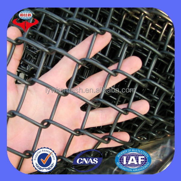 Anping Factory Chain Link Fence For Baseball Fields/Flexible Sports Ground Fencing