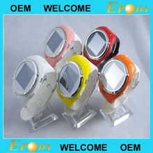 Very Hot Gifts Cheap Touch Screen Watch Phone Quadband MQ998+