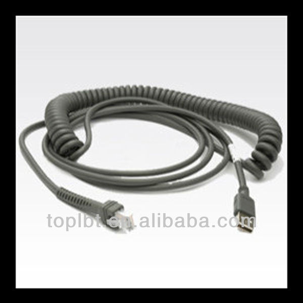 LBT0020 New produce excellent usb cable for symbol scanner